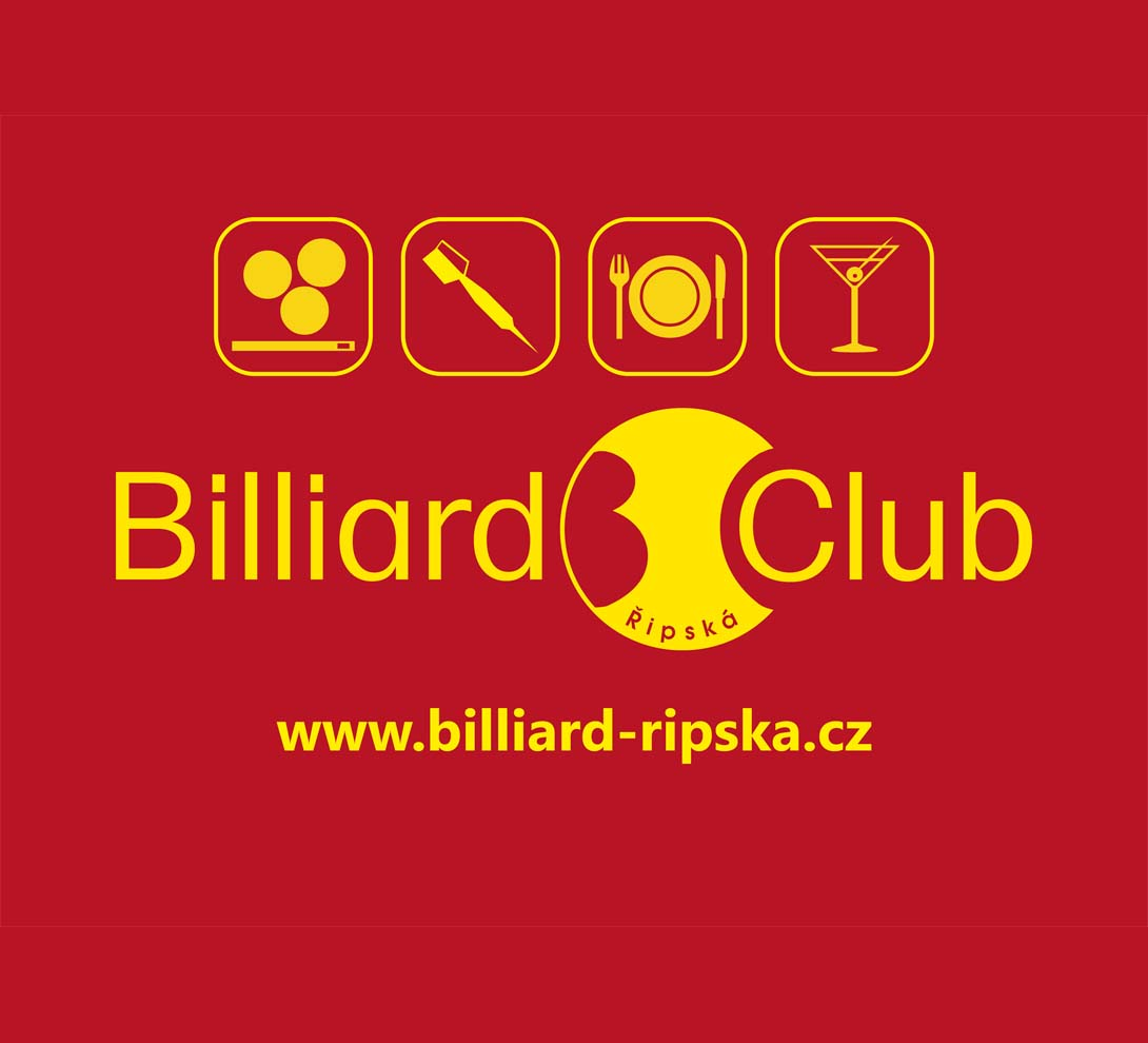 Billiard Club Řipská